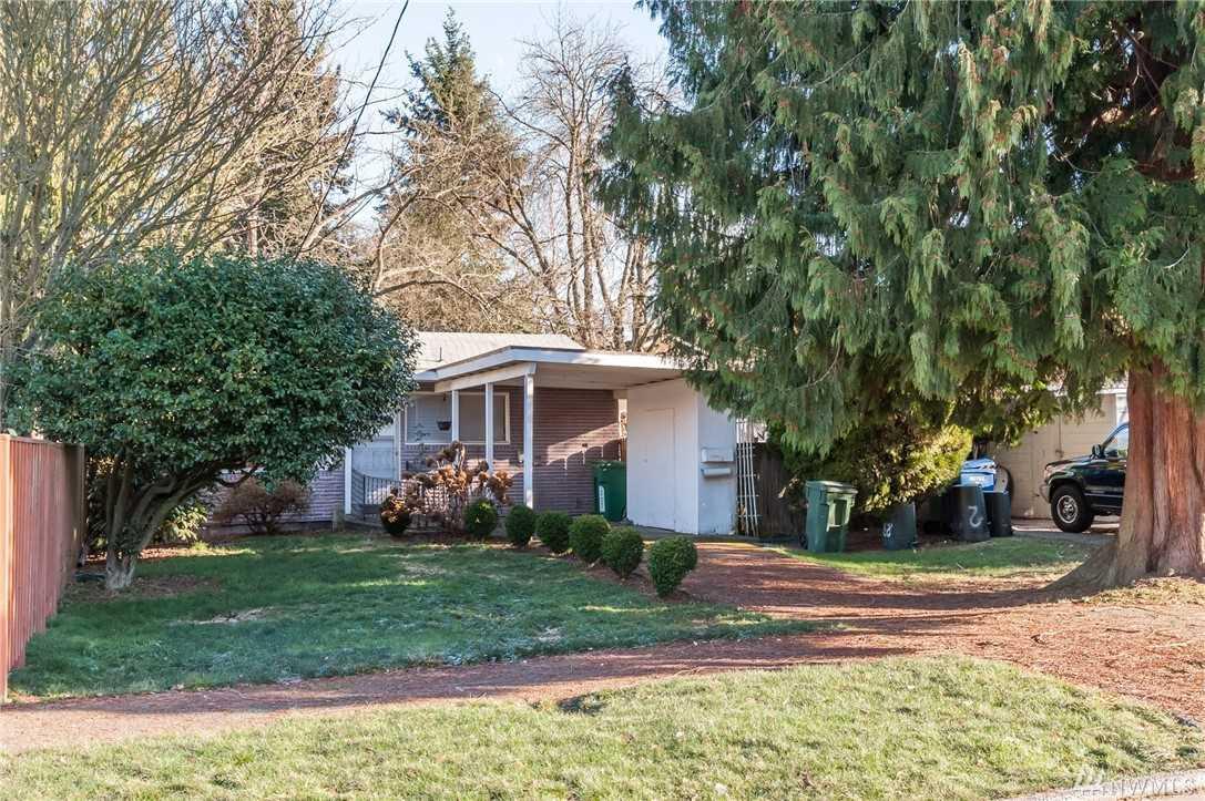 7506 23rd Ave NE Seattle, WA 98115 | MLS ® 1386779 Photo 1