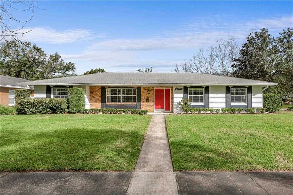 2647 Falmouth Road Maitland FL by RE/MAX Downtown Photo 1
