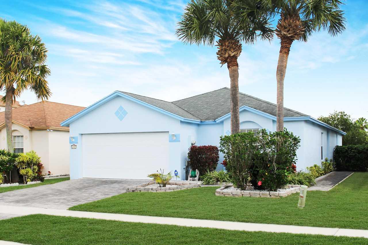 6109 Azalea Circle West Palm Beach, FL 33415 | MLS RX-10506872 Photo 1