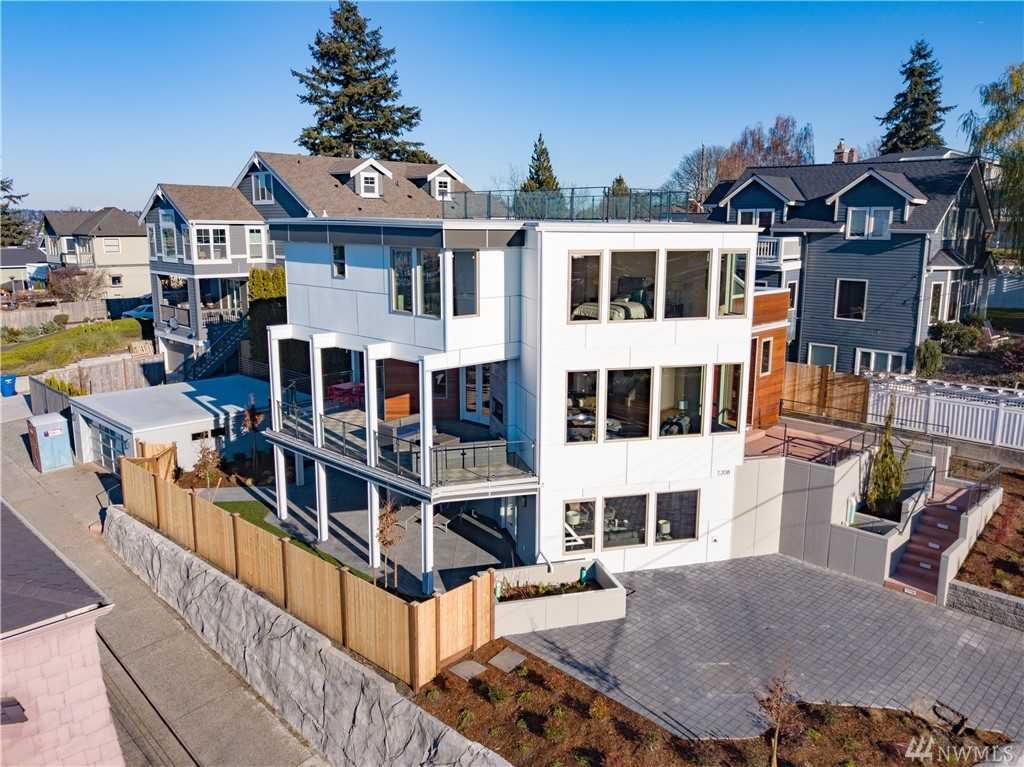 1208 W Bertona St Seattle, WA 98119 | MLS ® 1397694 Photo 1