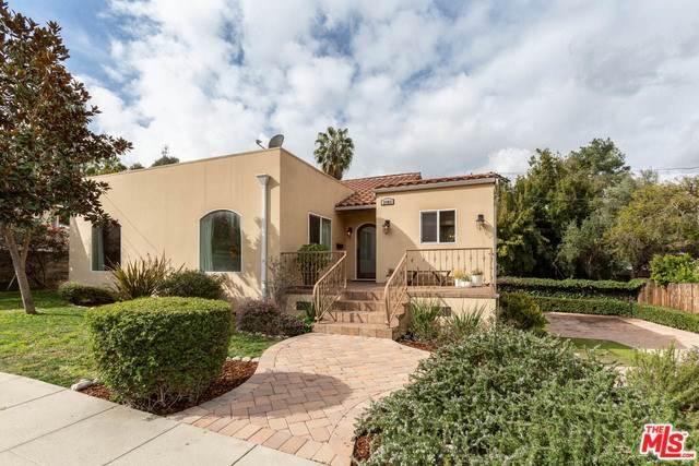 2303 Edgewater Terrace, Los Angeles, CA 90039 | MLS #19436578  Photo 1