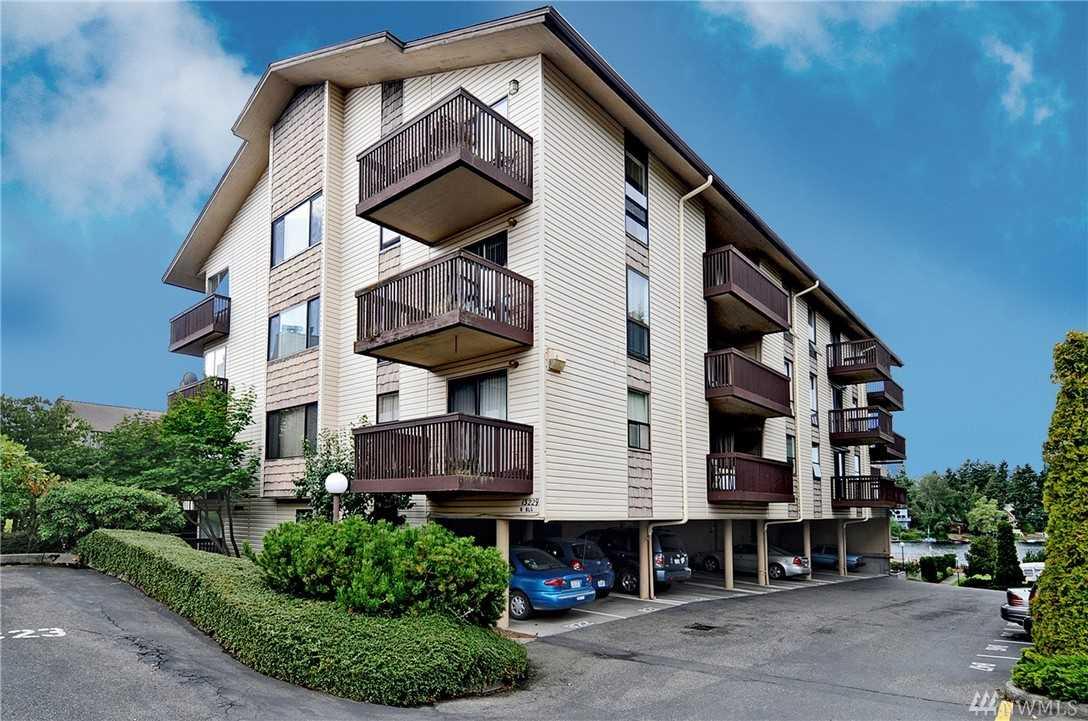 13229 Linden Ave N #410 B Seattle, WA 98133 | MLS ® 1399039 Photo 1