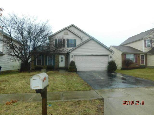 1430 Halfhill Way Columbus, OH 43207 | MLS 219004892 Photo 1