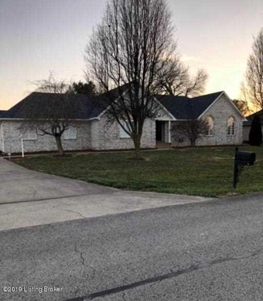 3578 Willow Way Shepherdsville, KY 40165   MLS 1522478 Photo 1