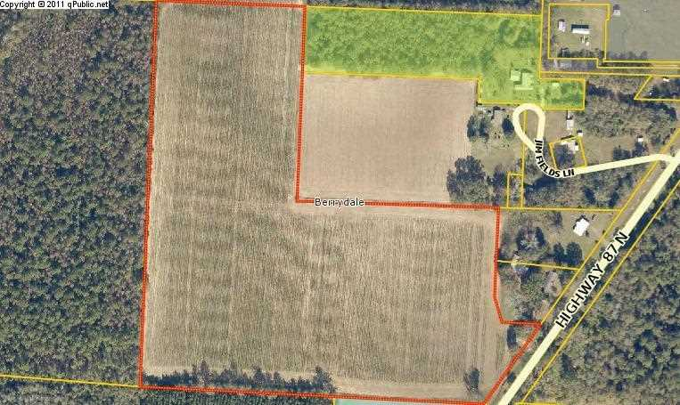 Tbd N Highway 87 Jay Fl 32565 Mls 813039