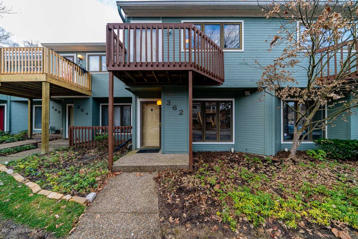 362 Crescent Spring Dr Louisville KY 40206 | MLS#1522215 Photo 1