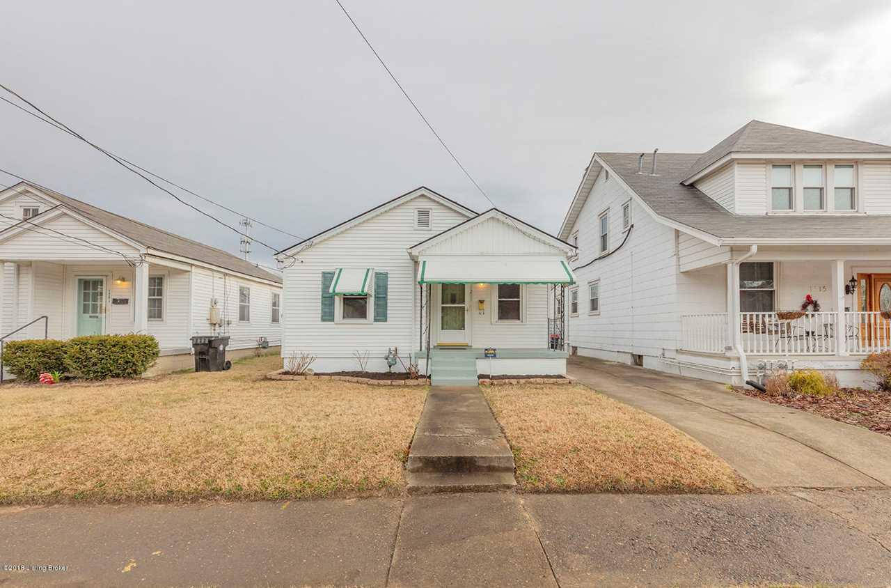 1203 Schiller Ave Louisville, KY 40204 | MLS 1521132 Photo 1