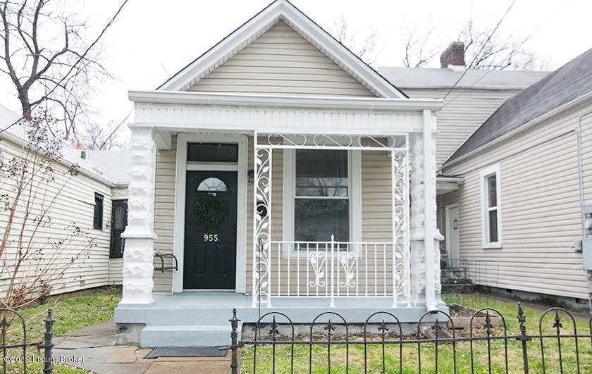 955 S Shelby St Louisville KY 40203 | MLS#1522173 Photo 1