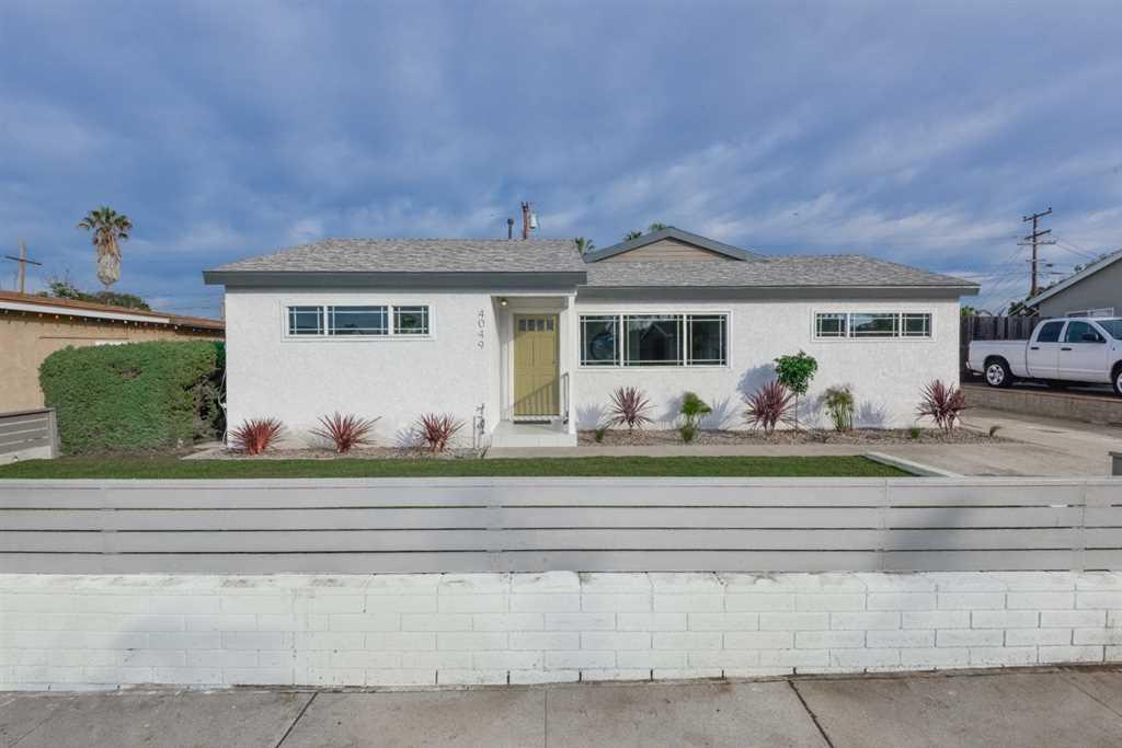 4049 Epanow San Diego, CA 92117 | MLS 190002564 Photo 1