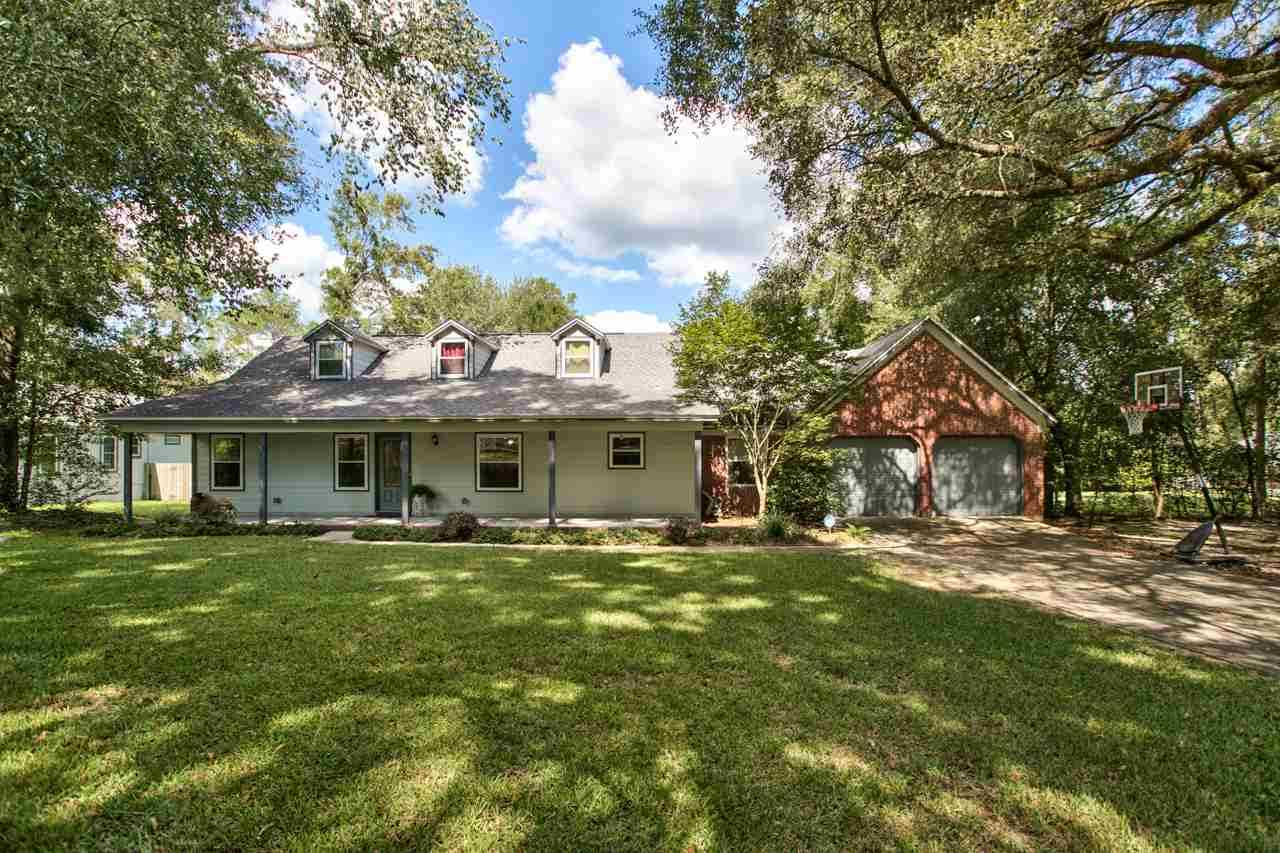 3276 N Shannon Lakes Drive Tallahassee, FL 32309 in Killearn Estates Photo 1