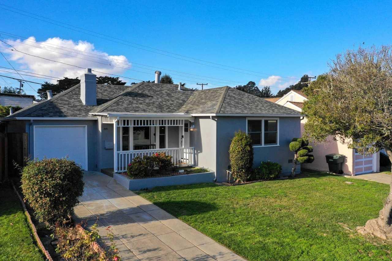 709 Southwood Dr South San Francisco, CA 94080   MLS ML81734413 Photo 1