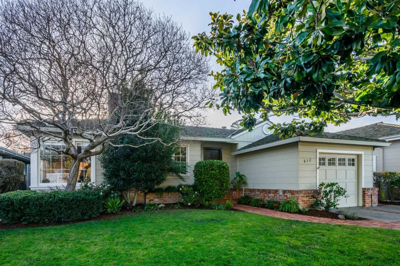 612 Maple St San Mateo, CA 94402 | MLS ML81734955 Photo 1