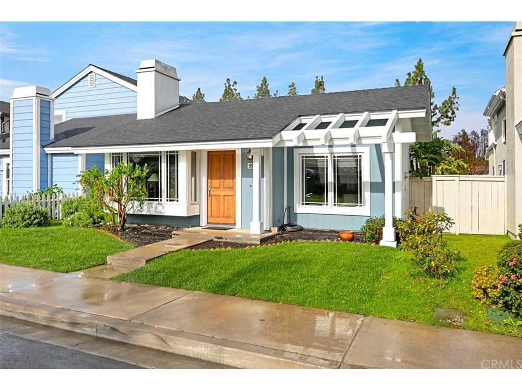 88 Windjammer Irvine, CA 92614 | MLS OC19022290 Photo 1