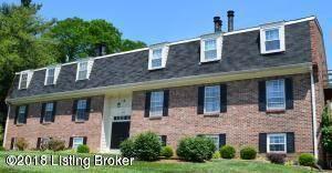 3603 Brownsboro Rd #1 Louisville, KY 40207 | MLS 1513534 Photo 1