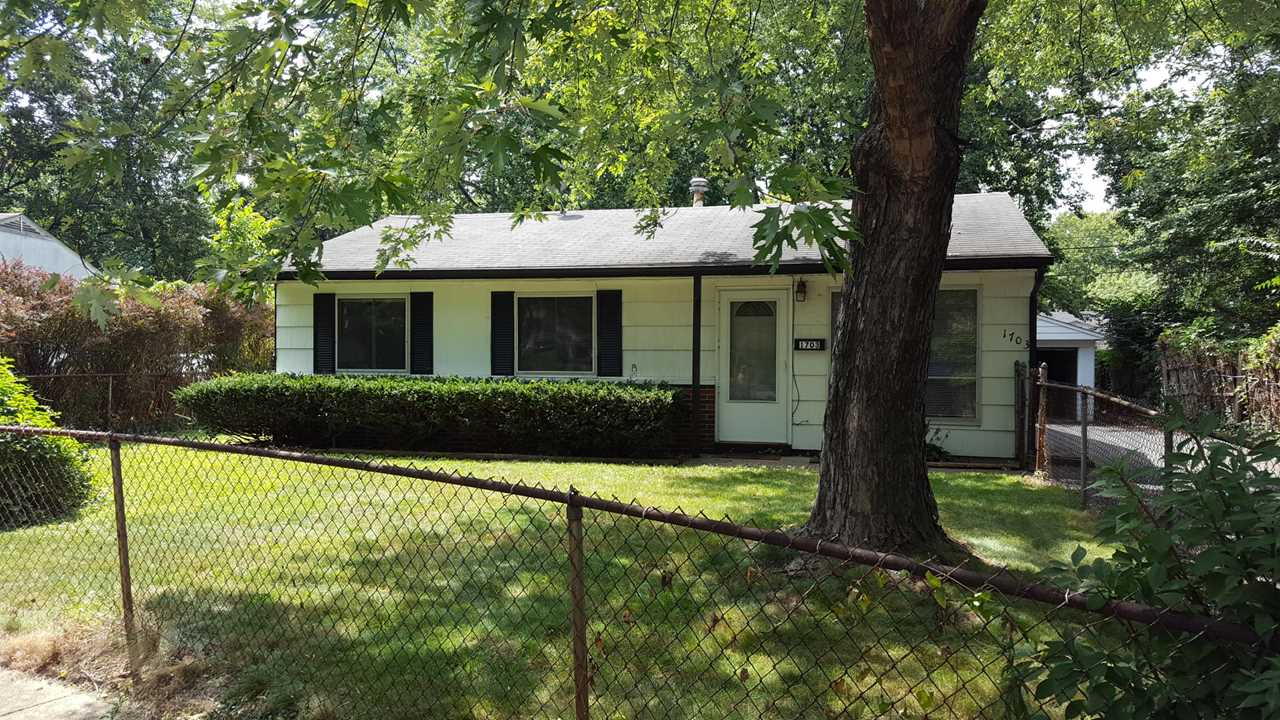 1703 Dundee Place Columbus, OH 43227 | MLS 218043978 Photo 1