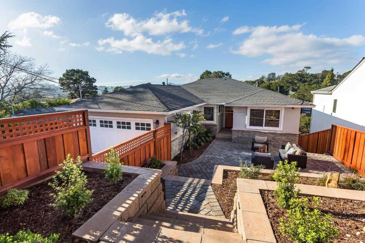2514 Carmelita Ave Belmont, CA 94002 | MLS ML81734910 Photo 1