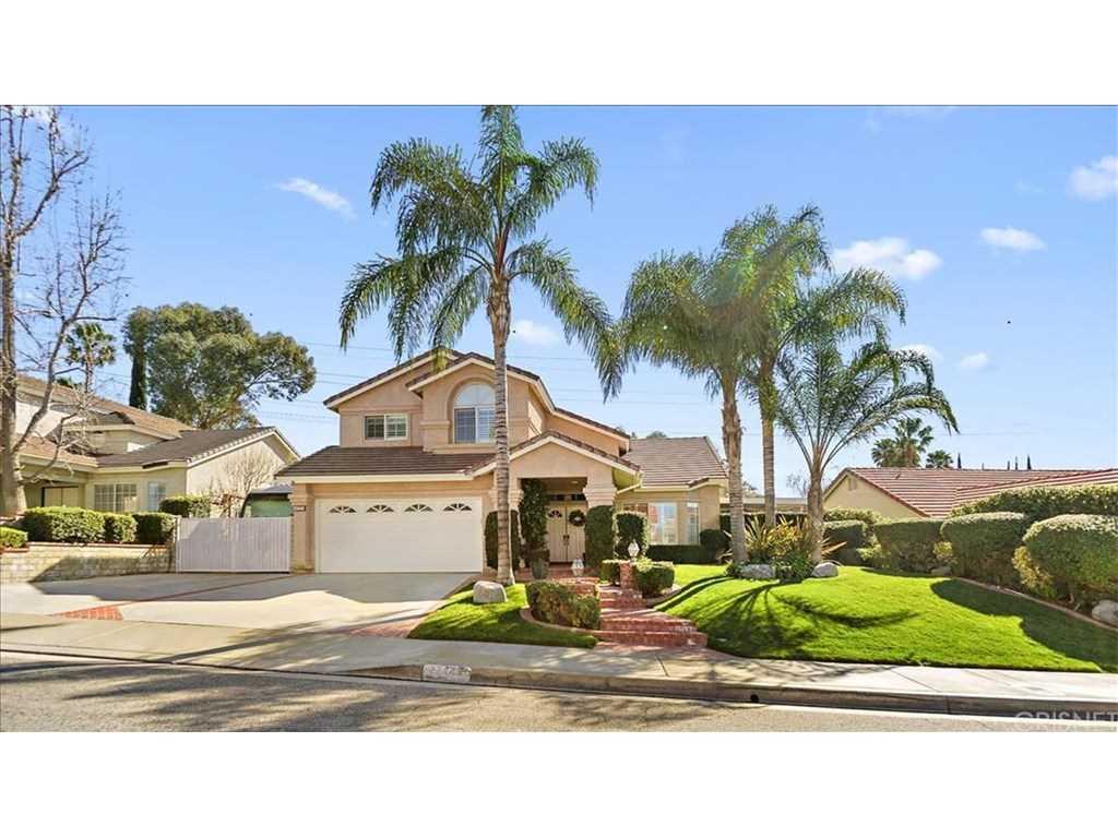 22448 Poplar Street Saugus, CA 91390 | MLS SR19022916 Photo 1