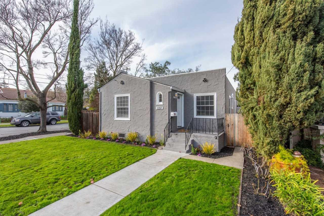 1150 Madison Ave Redwood City, CA 94061 | MLS ML81734912 Photo 1
