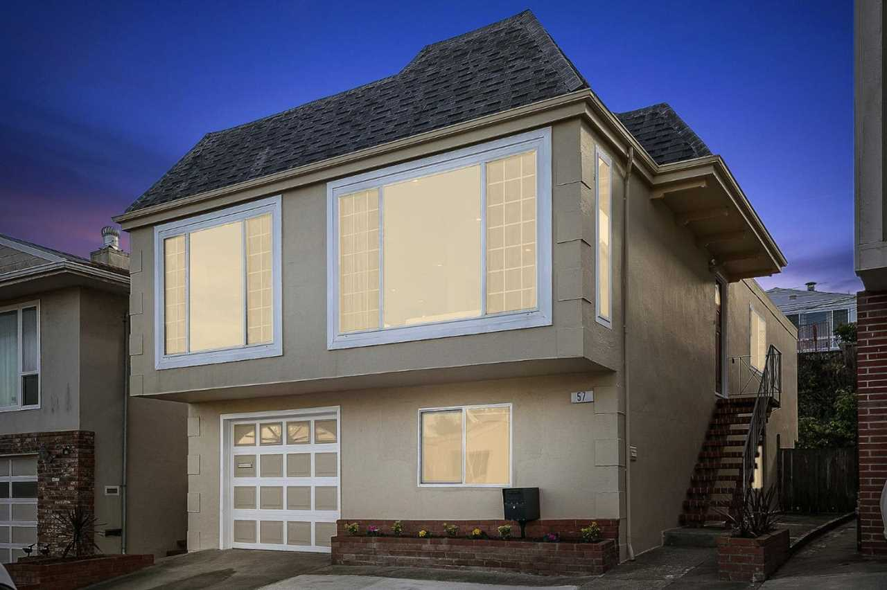 57 Pacifico Ave Daly City, CA 94015 | MLS ML81734544 Photo 1