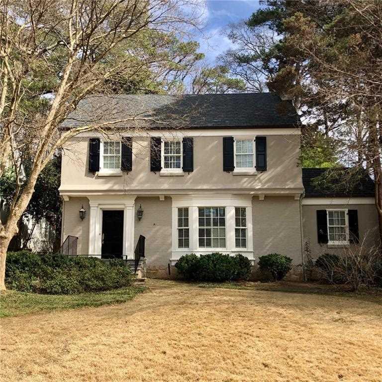 2379 Dellwood Dr NW, Atlanta GA 30305, MLS # 6510482 | Haynes Manor Photo 1