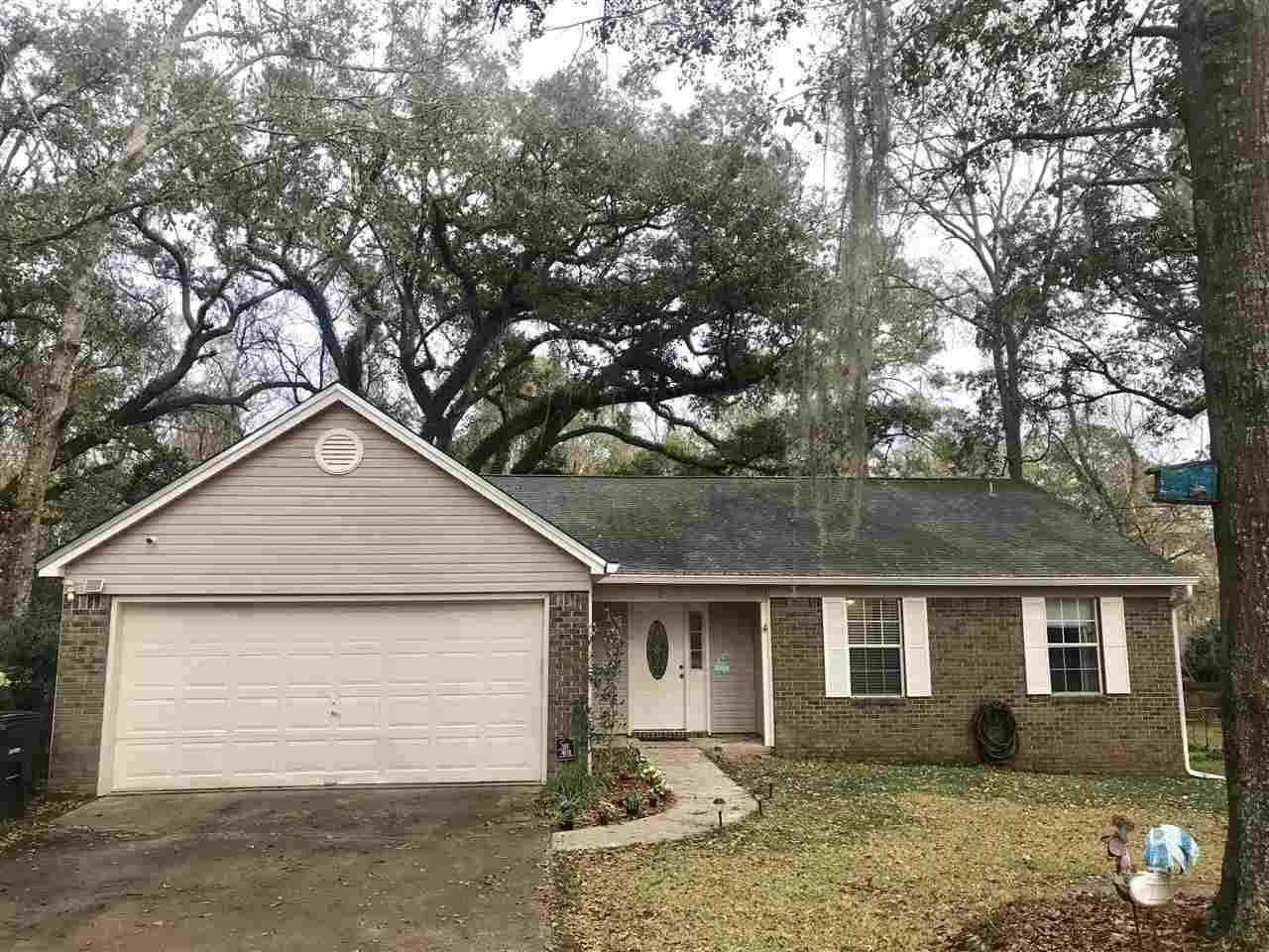 2905 Whirl A Way Trail Tallahassee, FL 32309 in Killearn Acres Photo 1
