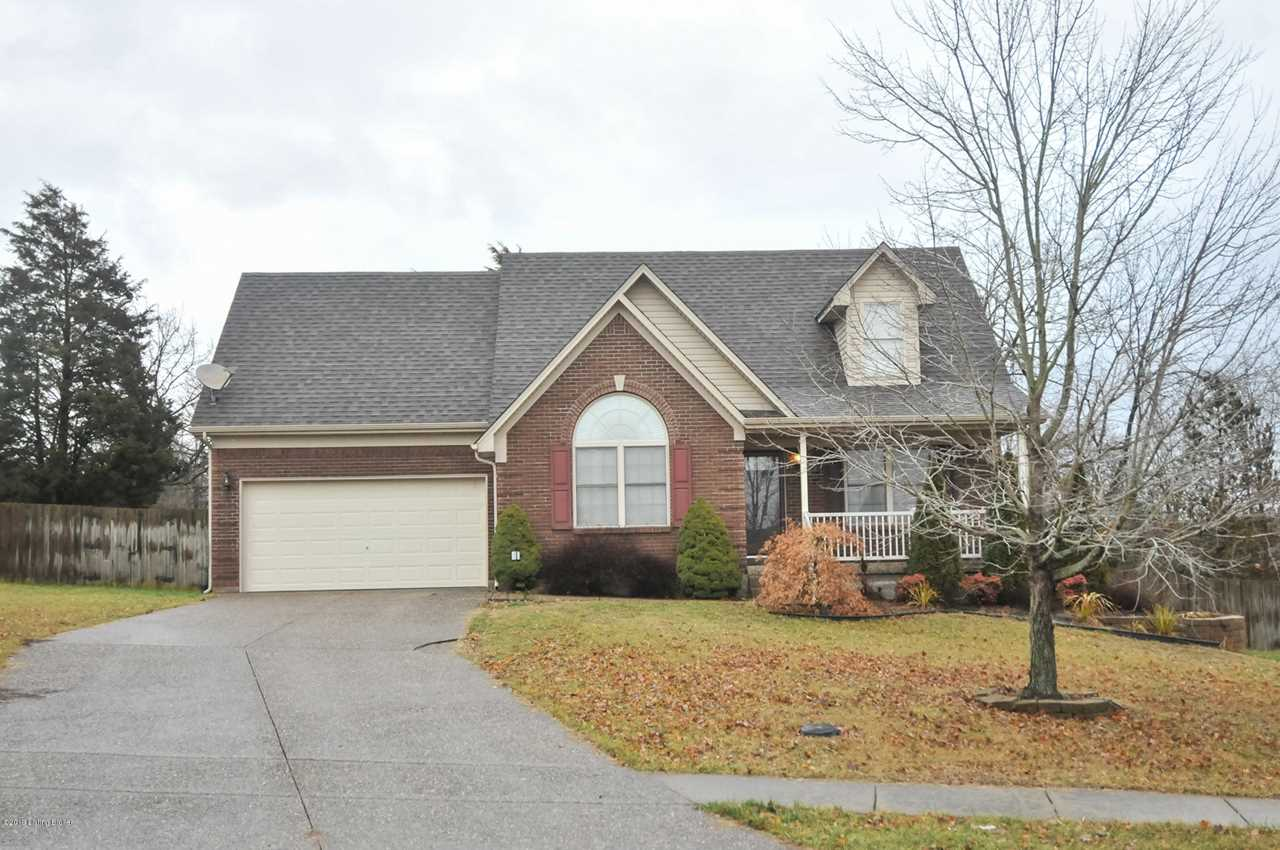 190 Kayla Brooke Ct Mt Washington KY in Bullitt County - MLS# 1522529 | Real Estate Listings For Sale |Search MLS|Homes|Condos|Farms Photo 1