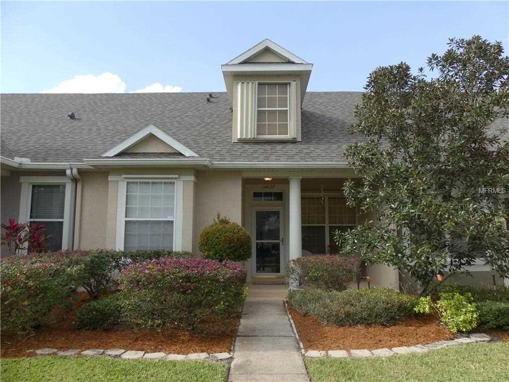 14627 Sweet Acacia Drive #14627 Orlando, FL 32828 | MLS O5759947 Photo 1