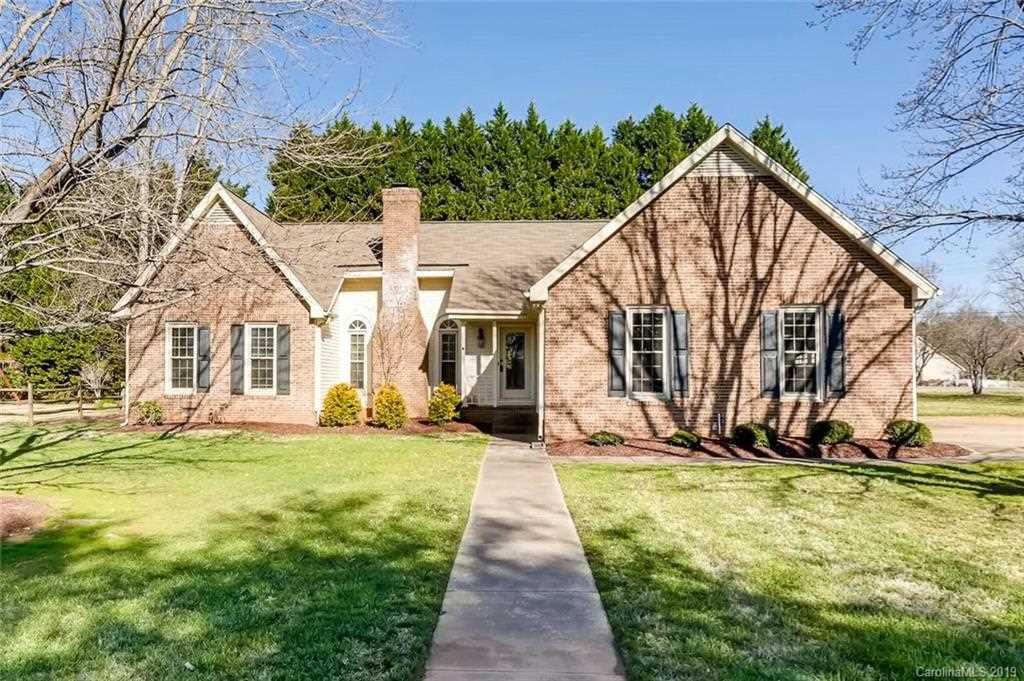 106 Webbed Foot Rd Mooresville, NC 28117   MLS 3457064 Photo 1
