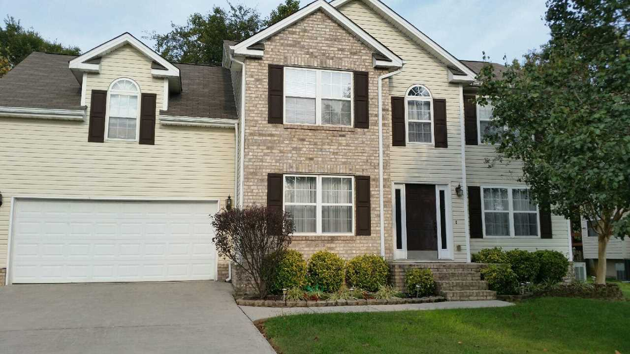 4609 Aylesbury Dr Knoxville, TN 37918 | MLS 1062112 Photo 1