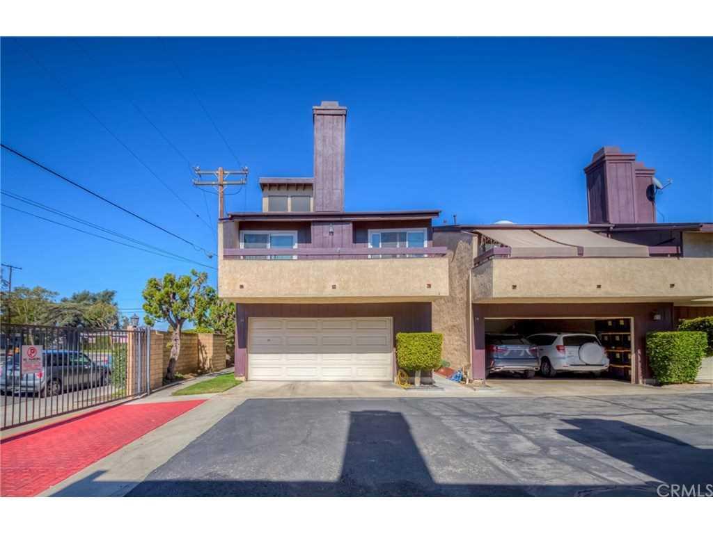 11390 Lampson Avenue #15 Garden Grove, CA 92840 | MLS PW19037065