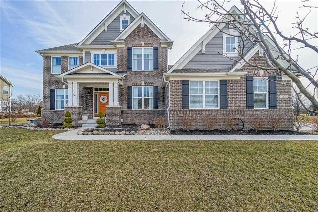 1525 Windswept Court, Brownsburg, IN 46112 | 21622477 - Indy Home Pros Photo 1