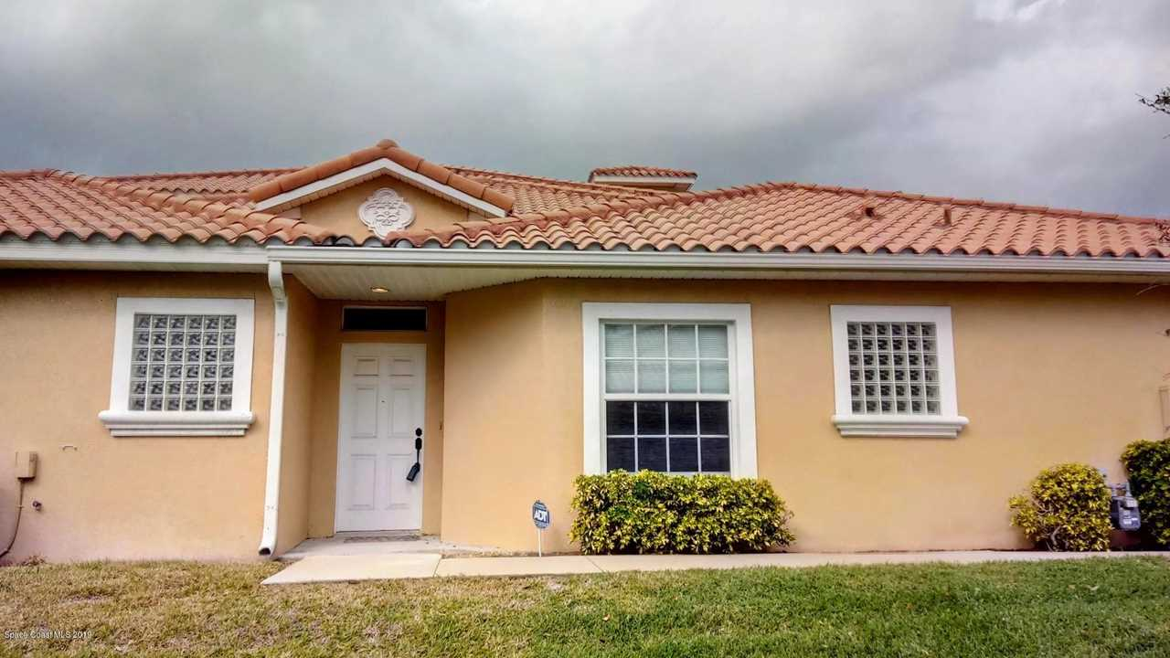 Address Withheld Indian Harbour Beach, FL 32937 | MLS 835988 Photo 1