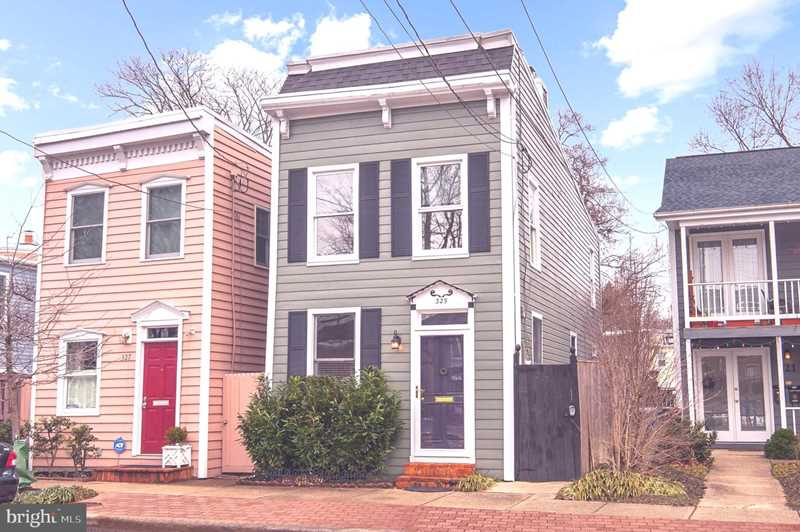 325 West St Alexandria VA 22314 - MLS #VAAX192848 Photo 1