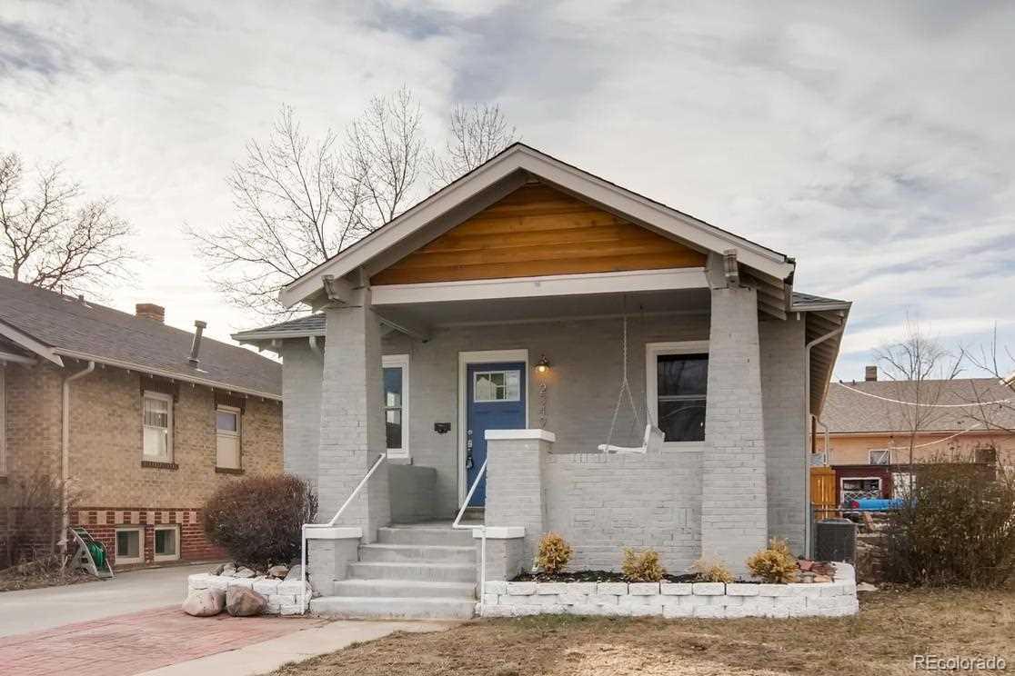 2349 Irving Street Denver, CO 80211 | MLS 2861648 Photo 1