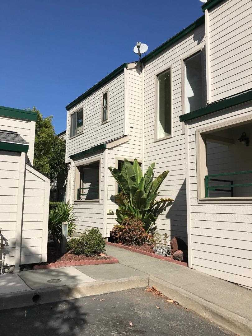 43 Appian Way A South San Francisco, CA 94080   MLS ML81732786 Photo 1