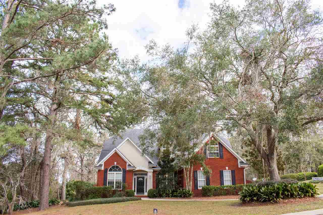 1160 W Conservancy Drive Tallahassee, FL 32312 in Summerbrooke Photo 1