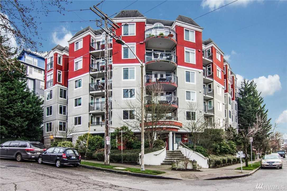 232 Belmont Ave E #202 Seattle, WA 98102 | MLS ® 1410314 Photo 1