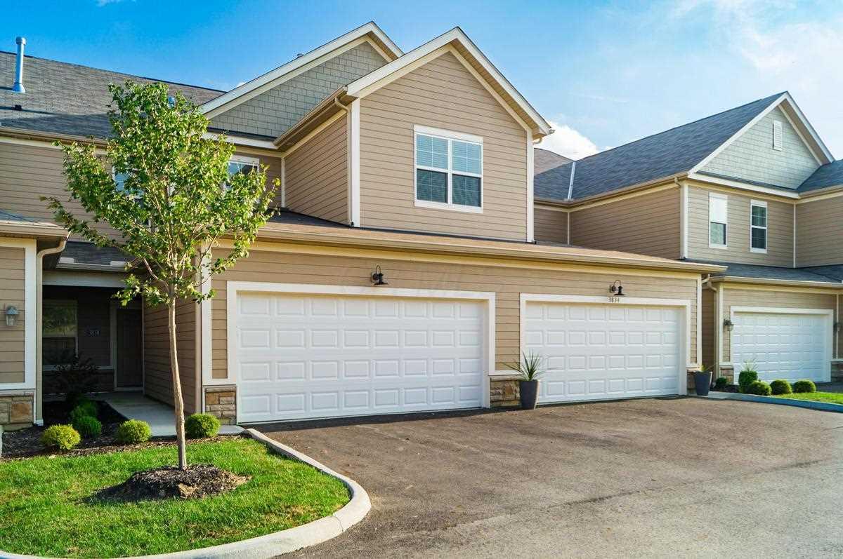 3838 Evelynton Avenue Lewis Center, OH 43035 | MLS 218038038 Photo 1