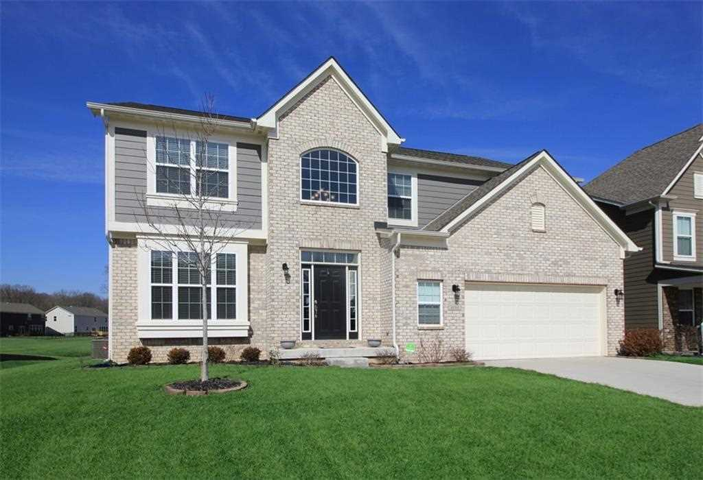 4088 Dovetree Drive, Danville, IN 46122 | 21623142 - Indy Home Pros Photo 1