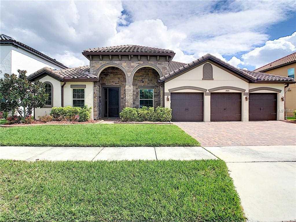 14145 Ward Road Orlando, FL 32824 | MLS O5766764 Photo 1