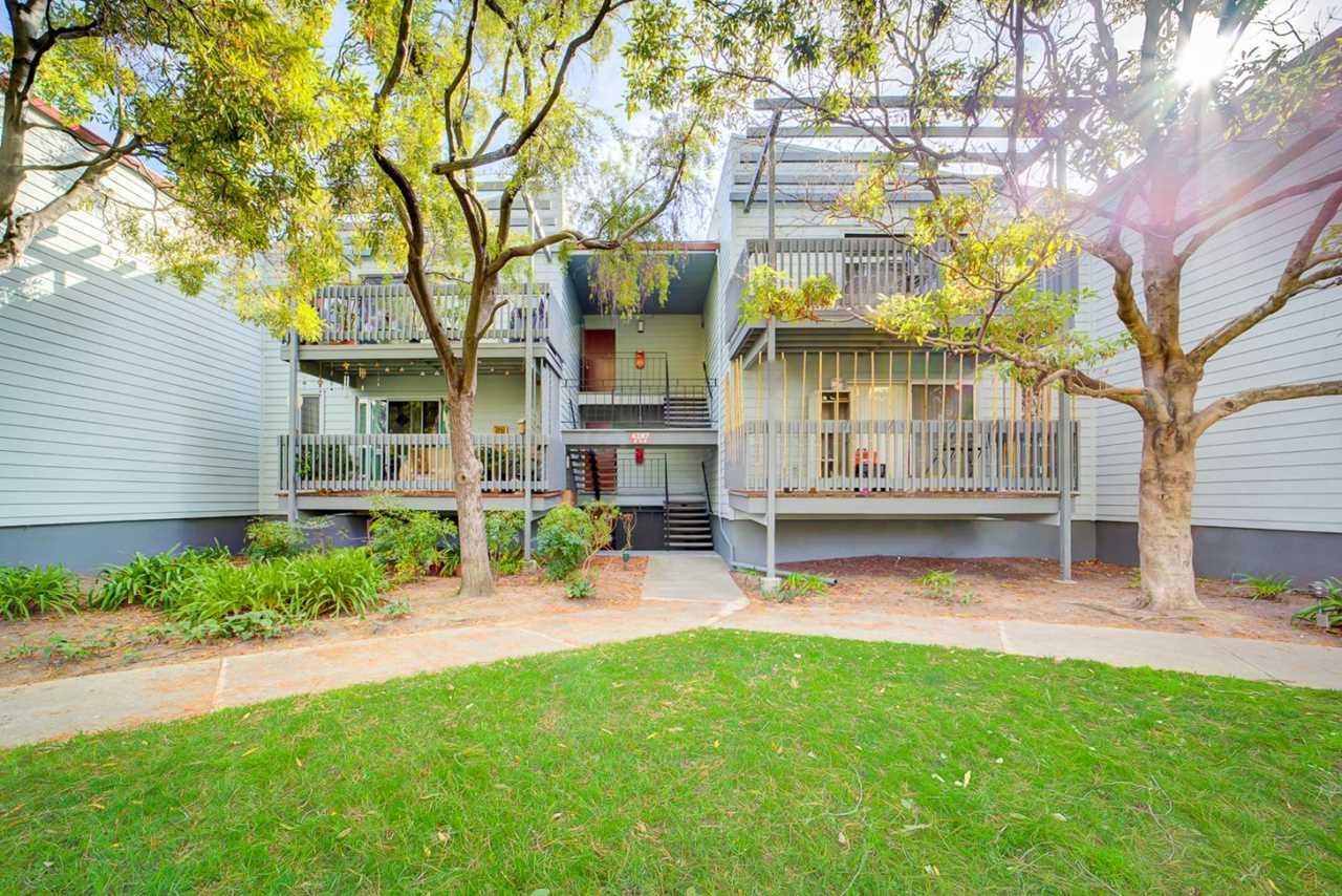 4287 George Ave 3 San Mateo, CA 94403   MLS ML81734769 Photo 1
