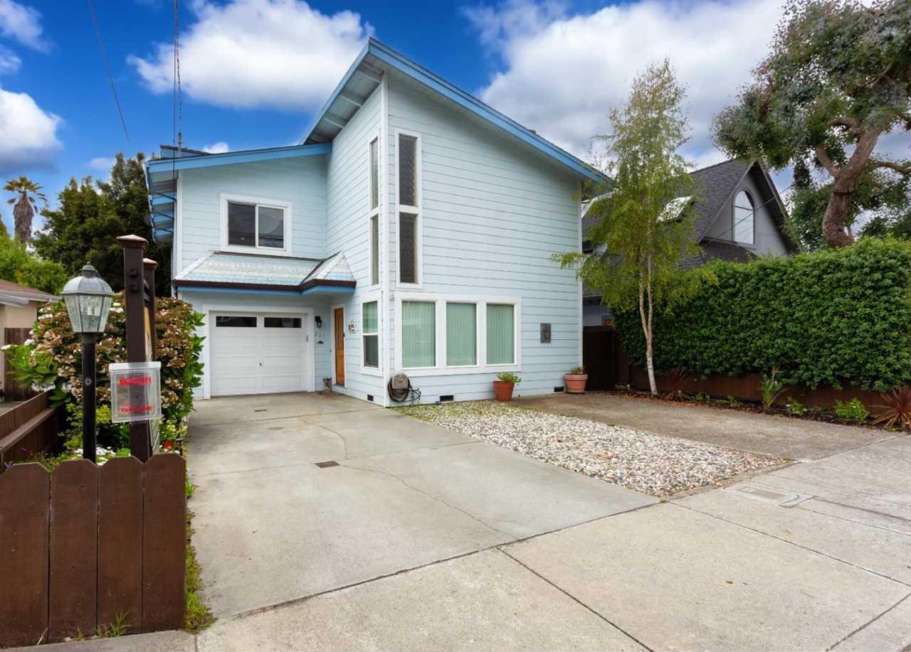 227 Center Ave,APTOS,CA,homes for sale in APTOS Photo 1