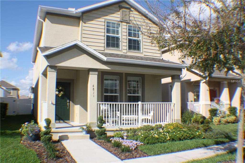 6811 Sundrop Street Harmony, FL 34773 | MLS S5014301 Photo 1