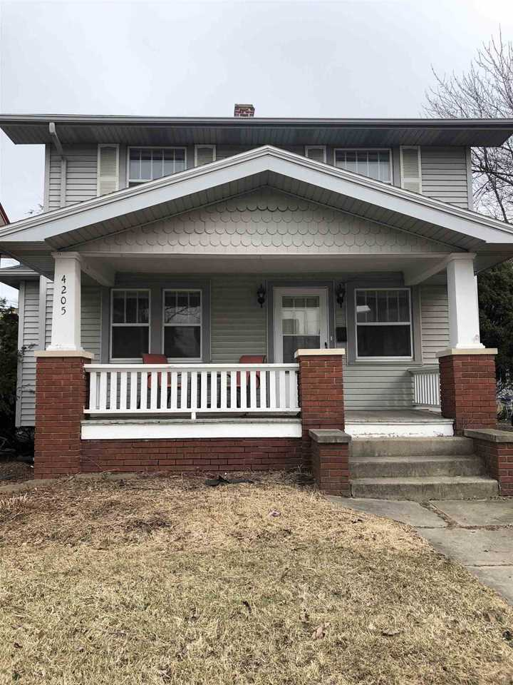 4205 Fairfield Avenue Fort Wayne, IN 46807 | MLS 201906861 Photo 1