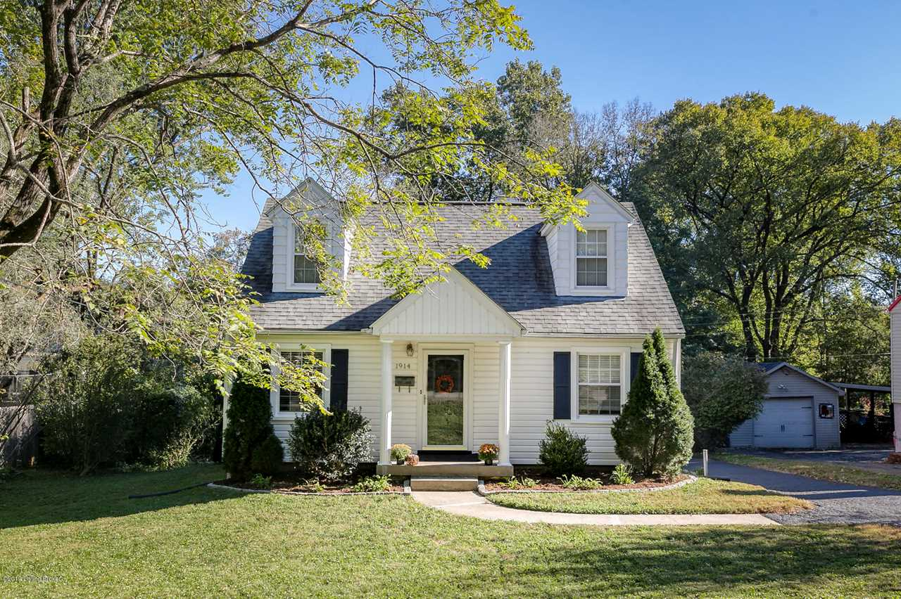 1914 Gladstone Ave Louisville, KY 40205 | MLS 1522385 Photo 1