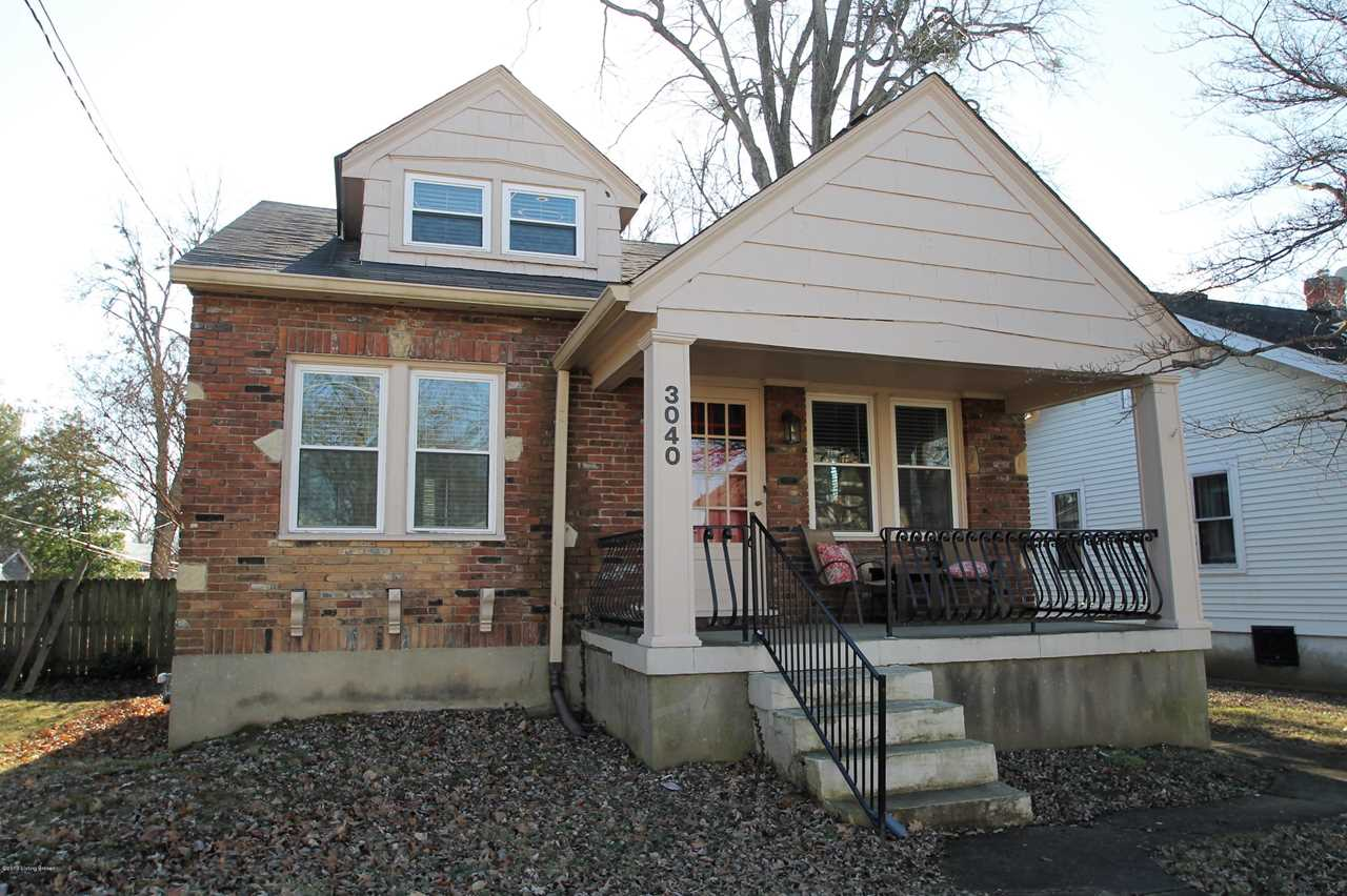 3040 Wentworth Ave Louisville KY 40206 | MLS#1522279 Photo 1
