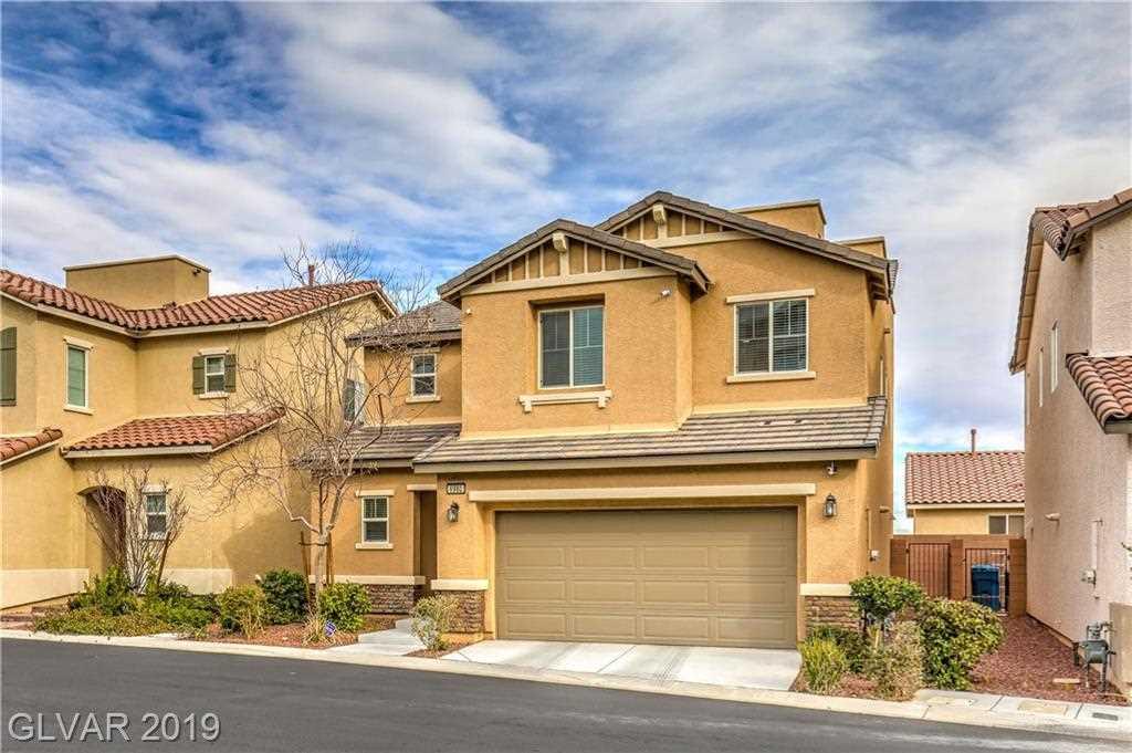 6980 Walden Park St Las Vegas, NV 89166   MLS 2067741 Photo 1