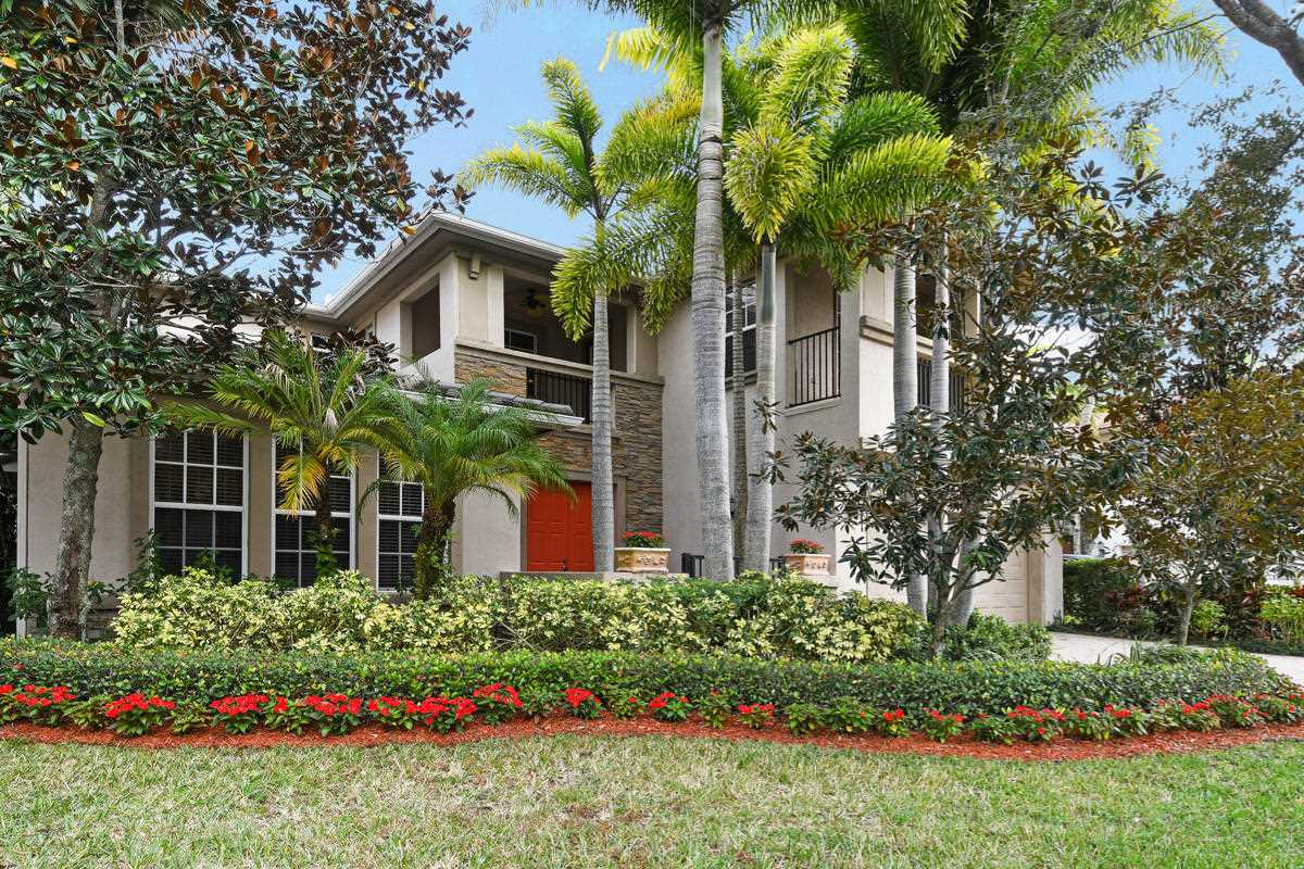 1026 Vintner Boulevard Palm Beach Gardens, FL 33410 | MLS RX-10500997 Photo 1