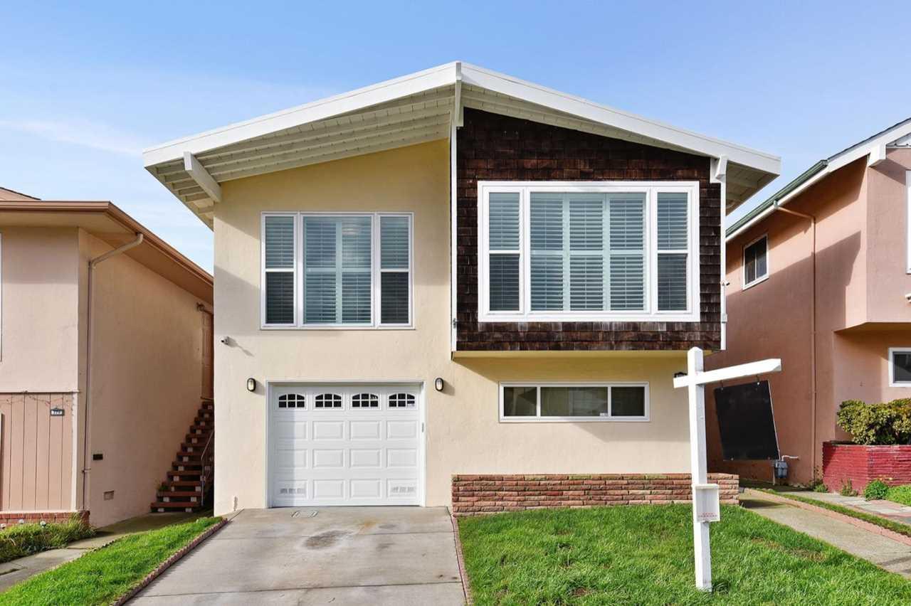 366 El Dorado Dr Daly City, CA 94015 | MLS ML81734333 Photo 1