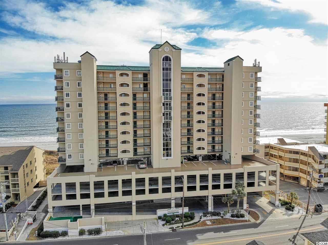 1003 S Ocean Blvd. #1104 North Myrtle Beach, SC 29582   MLS 1903342 Photo 1